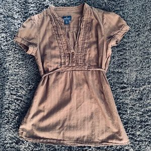 American Eagle Top Size 4